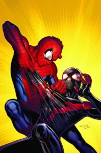 Ultimate Spider-Man #4
