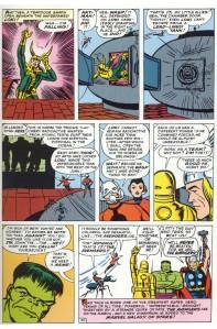 Avengers v1 001.cbr - Page 23