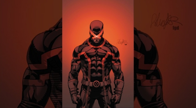 Mutant of the Moment – Cyclops