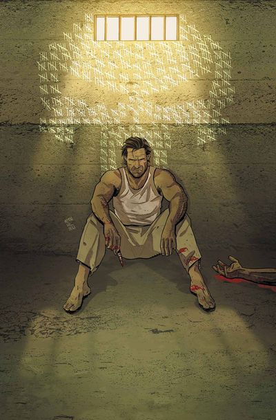 Punisher #10