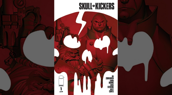 All-In Review: Skullkickers