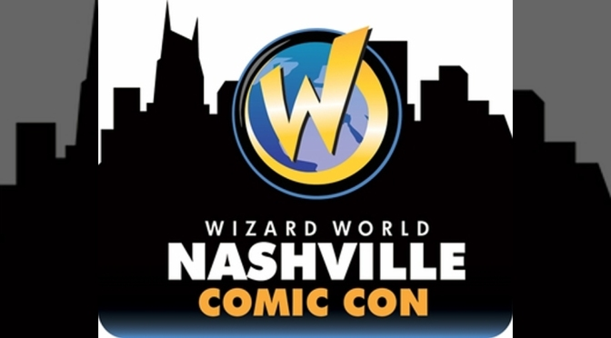 Wizard World Nashville Cosplay Slideshow