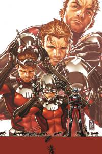 Ant-Man_1_Cover