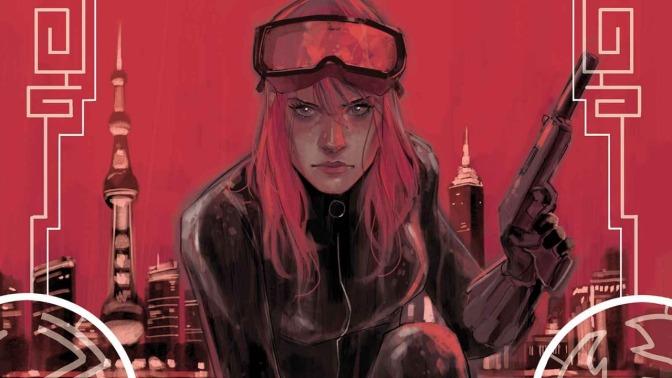 Nathan Edmonson Wants a 'Black Widow' Movie This Bad