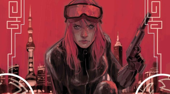 Nathan Edmonson Wants a 'Black Widow' Movie This Bad