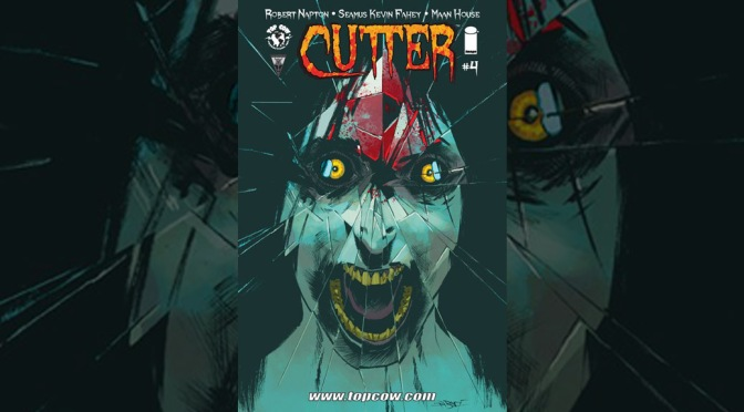 Preview: Cutter #4