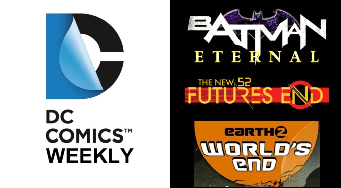 DC Weekly: 12/31/14