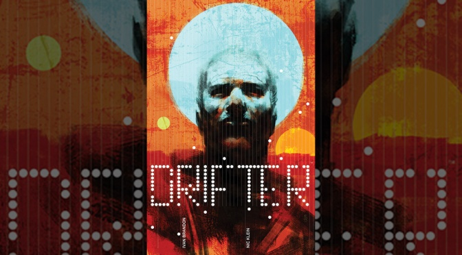 Drifter #1 - Featured