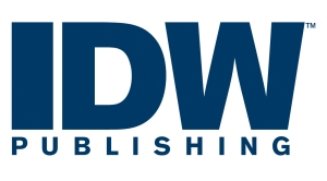 IDW Publishing - Featured