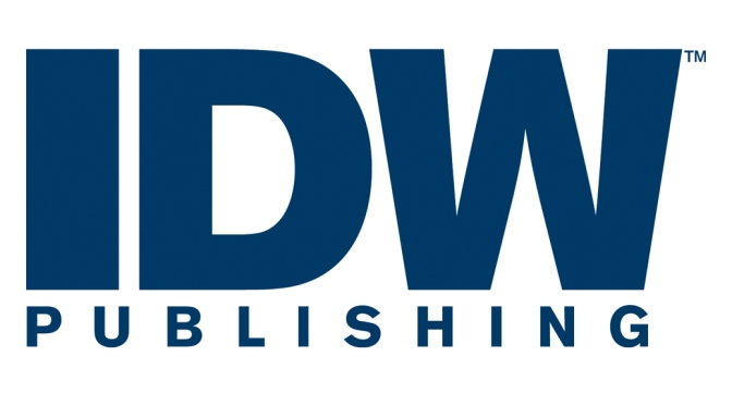 IDW Publishing Previews for June 17th, 2015