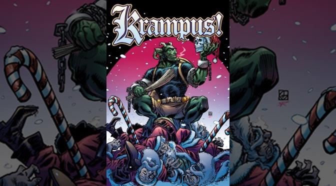 Preview: Krampus!