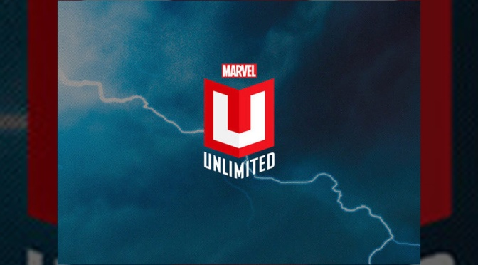 Marvel Digital Unlimited - Featured