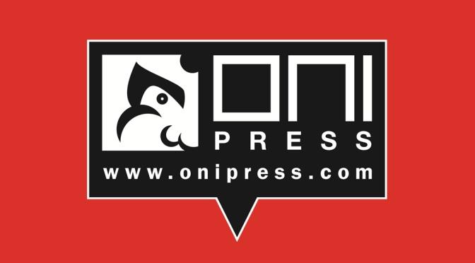 Oni Press - Featured