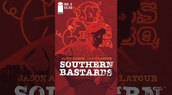 Preview: Southern Bastards #5