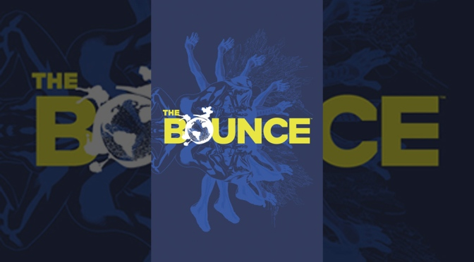 Preview: The Bounce volume 1
