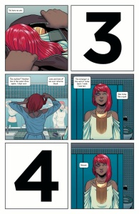 The Wicked + The Divine volume 1 Page 2