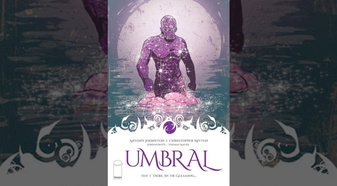 Umbral #10 - Featured