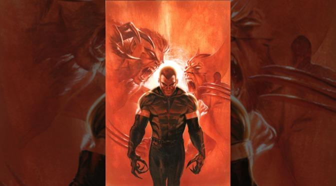 News: Marvel Announces 'Wolverines'