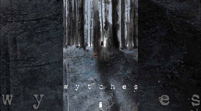 Review: Wytches #1