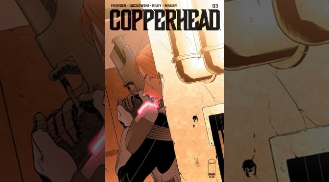 Review: Copperhead #3