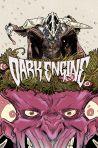 Dark Engine volume 1 - Cover