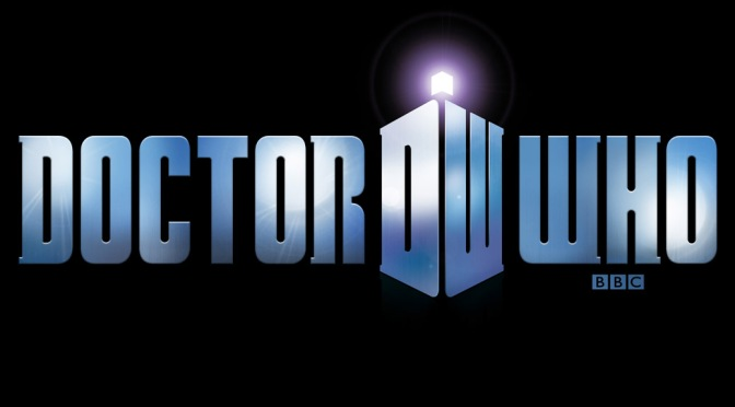 Dr Who - Featured
