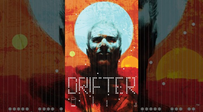 Preview: Drifter #1