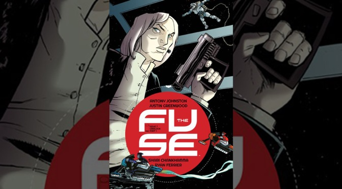 Preview: The Fuse #7