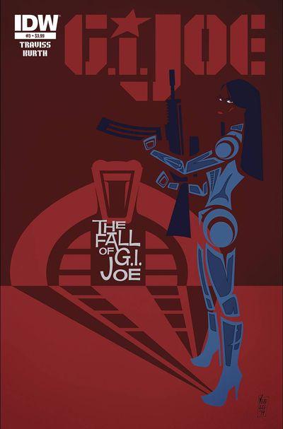 GI Joe #3