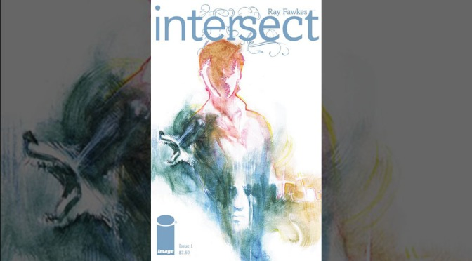 Review: Intersect #1