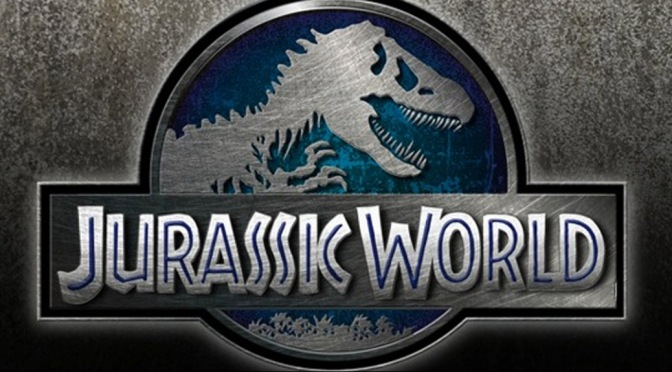 New Jurassic World Trailer is out