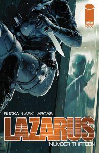 Lazarus13_Cover