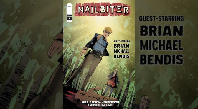 Preview: Nailbiter #7