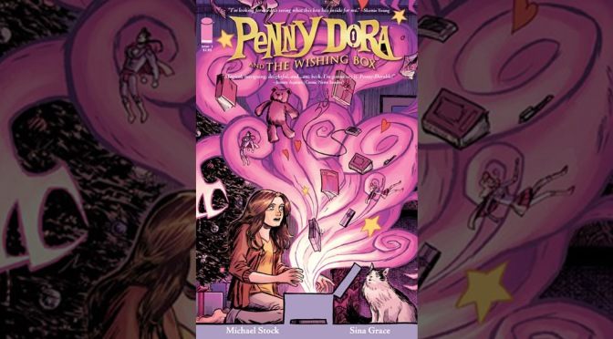 Preview: Penny Dora & The Wishing Box #1 (OF 5)