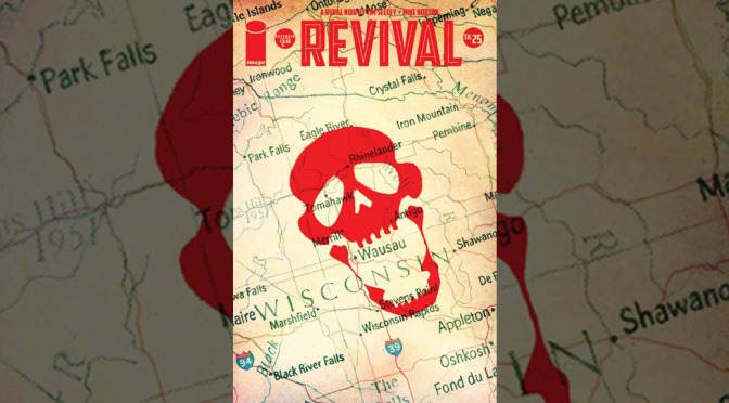 Preview: Revival #25