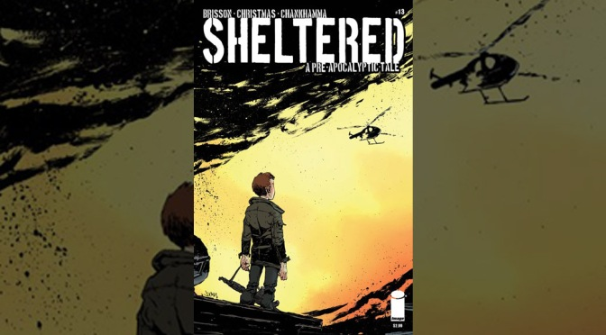 Preview: Sheltered #13