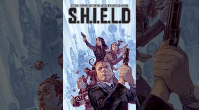 Preview: S.H.I.E.L.D. #1 and Launch Party Announced
