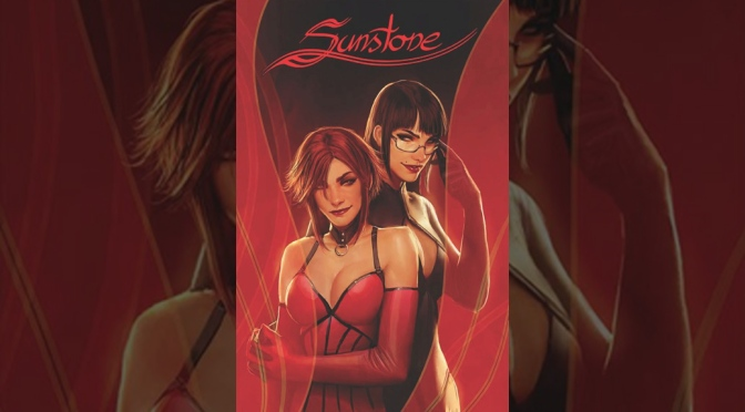 Review: Sunstone