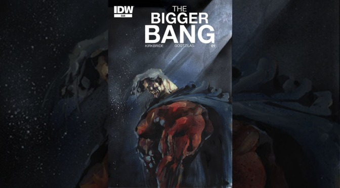 Review: The Bigger Bang #1