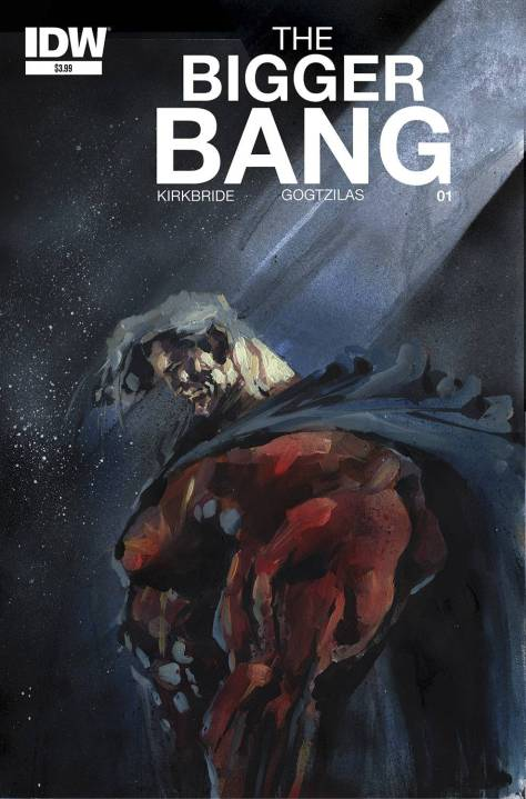 The Bigger Bang #1