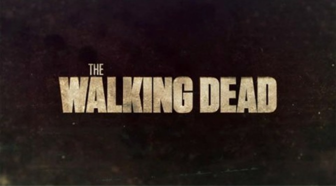 'Walking Dead' Second Half of Season 5 Poster Unveiled