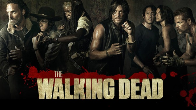'The Walking Dead' Returns Tonight