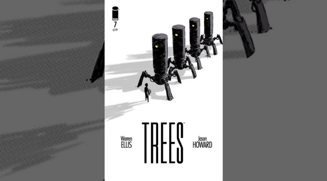 Preview: Trees #7