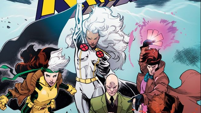 Review: X-Men '92