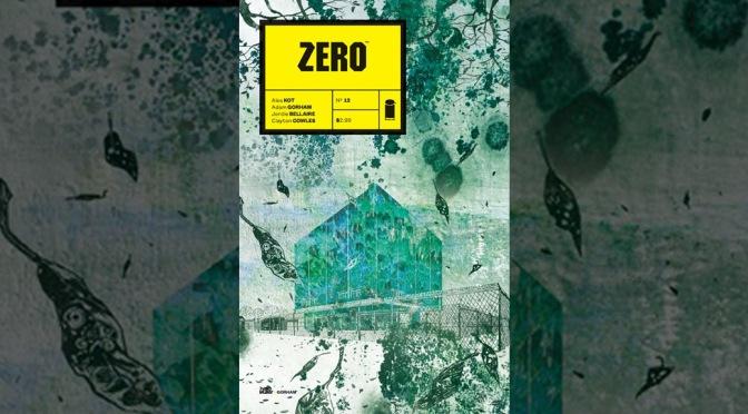 Preview: Zero #12