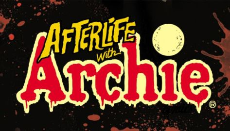 Afterlife With Archie Banner