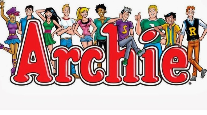 Every Archie Comics Preview for March 11th, 2015