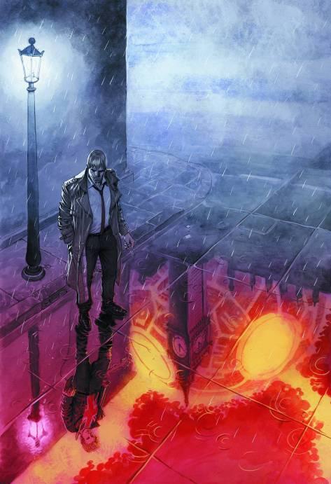 Constantine #20