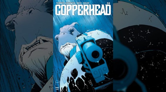 Preview: Copperhead #4
