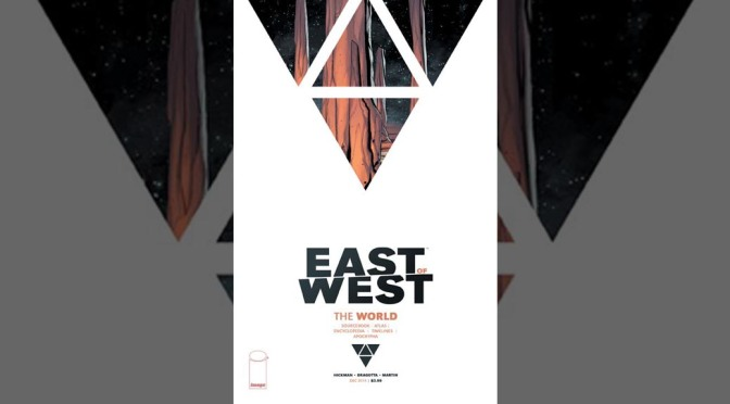 Preview: East of West The World